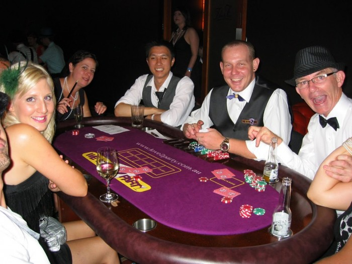 Keep stacking up my chips!