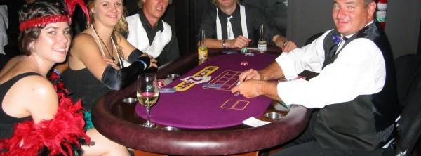 Poker den for Rio Tinto was a hit!