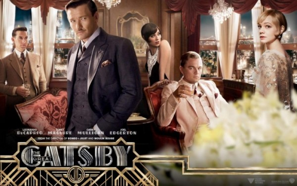 Great-Gatsby-Events