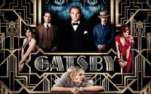 Gatsby Theme events casino fun nights