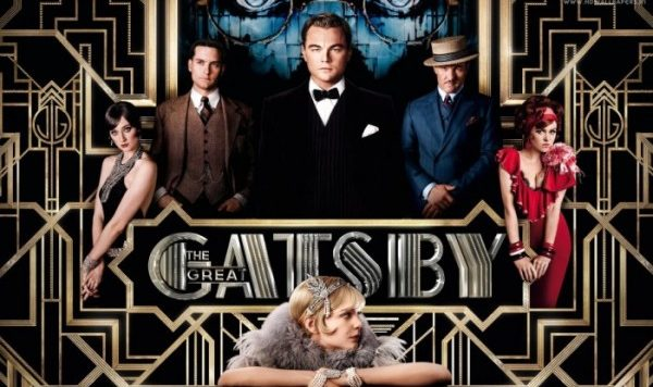 Gatsby Theme events casino fun nights